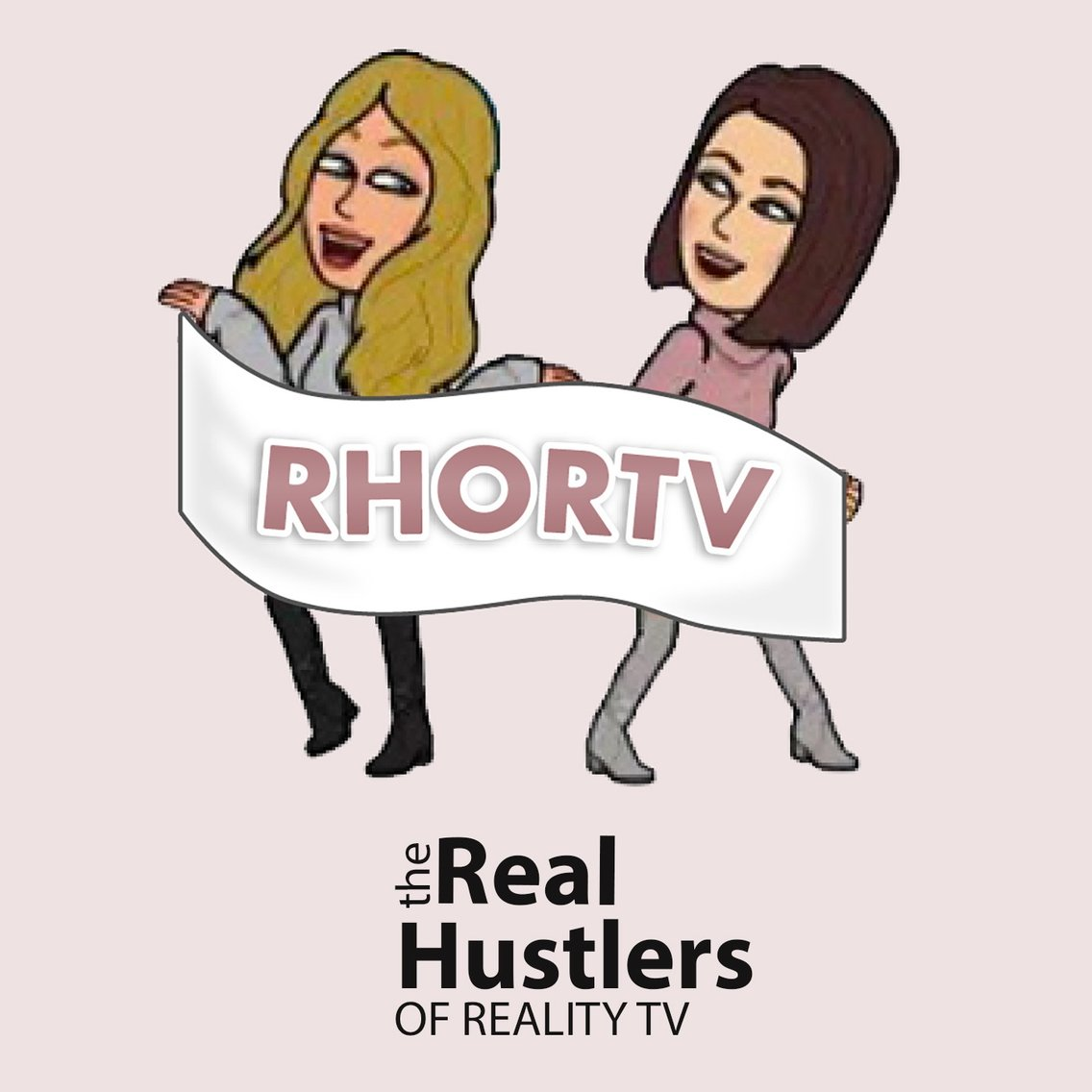 The Real Hustlers of Reality TV - immagine di copertina