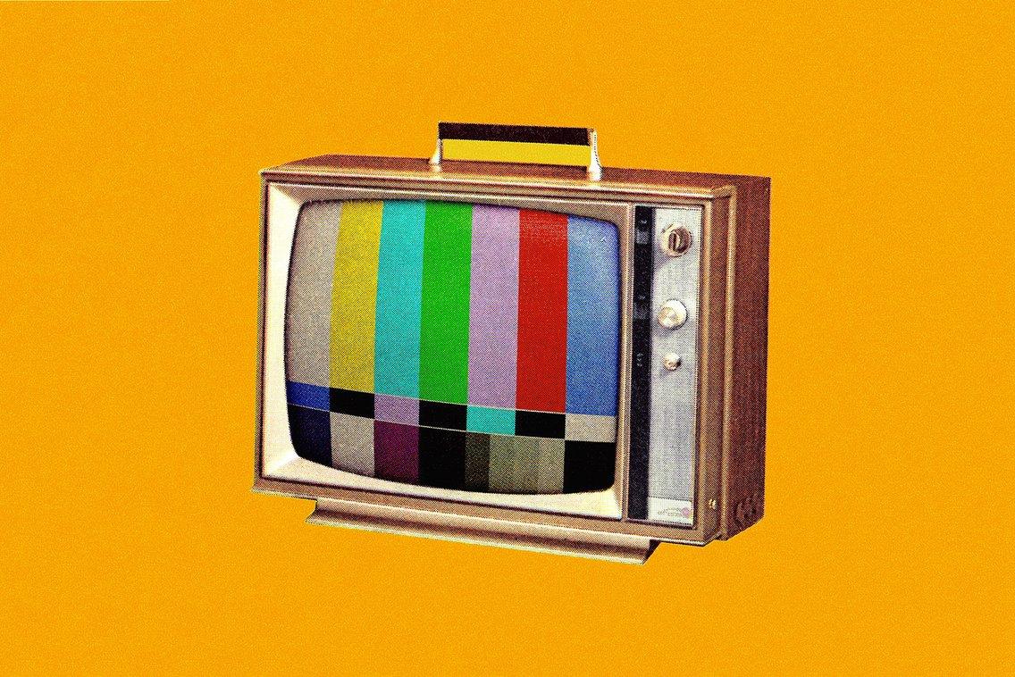 TV Tan Podcast - imagen de portada