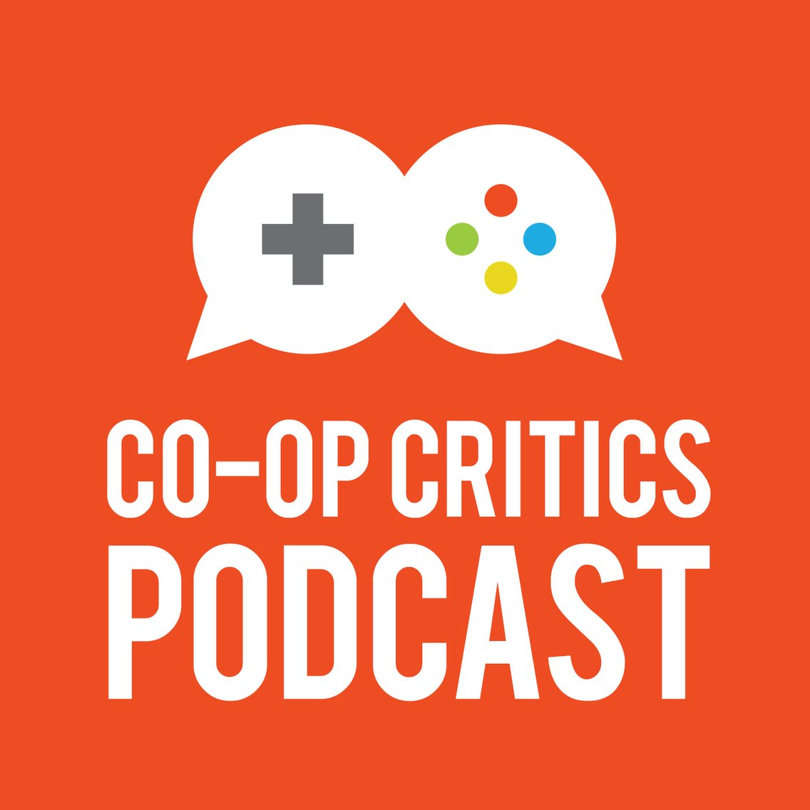 Co-Op Critics - Cover Image