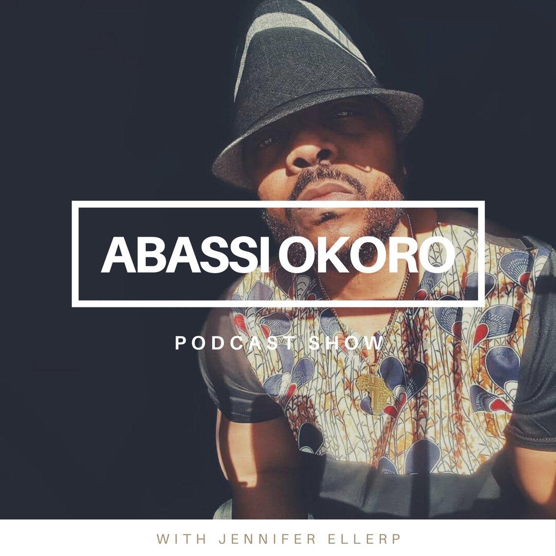 The Abassi Okoro Show - Cover Image