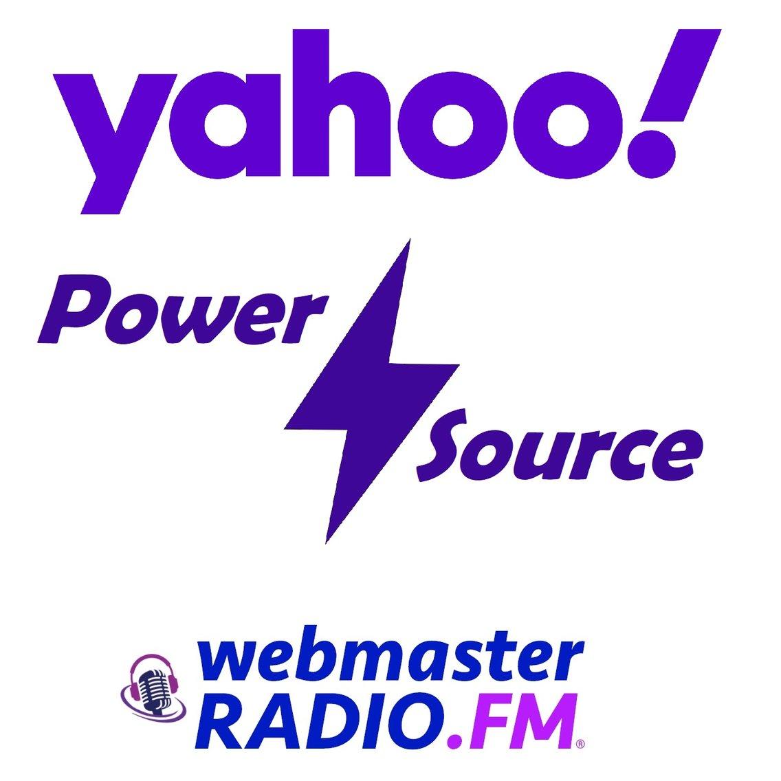 Yahoo Power Source - imagen de portada