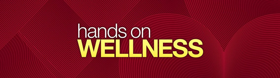 Hands-On Wellness - Cover Image