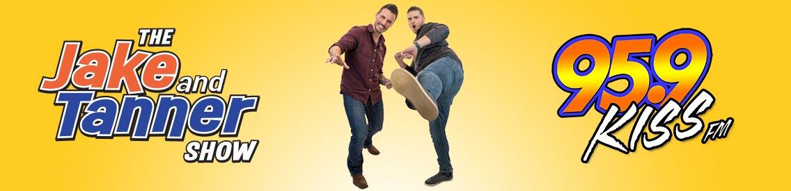 The Jake and Tanner Show - imagen de portada