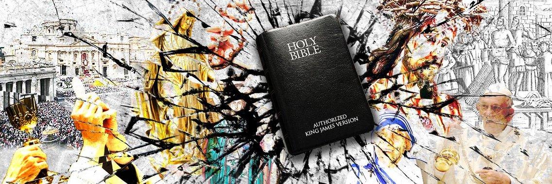 Ex-Catholics For Christ Broadcast - immagine di copertina