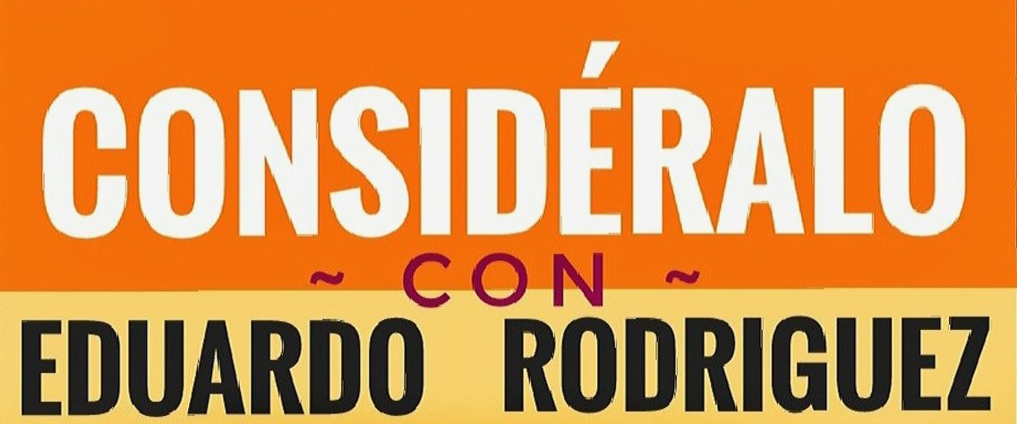 Consideralo Con Eduardo Rodriguez - immagine di copertina