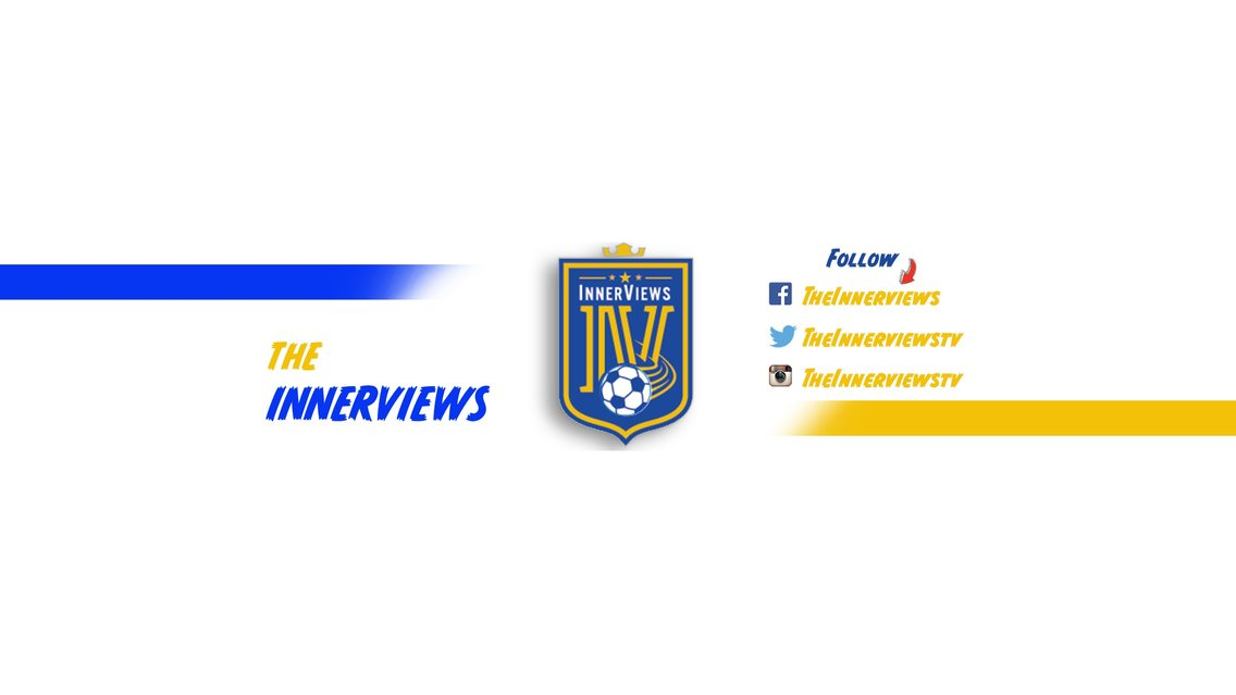 The InnerViews Podcast - Cover Image