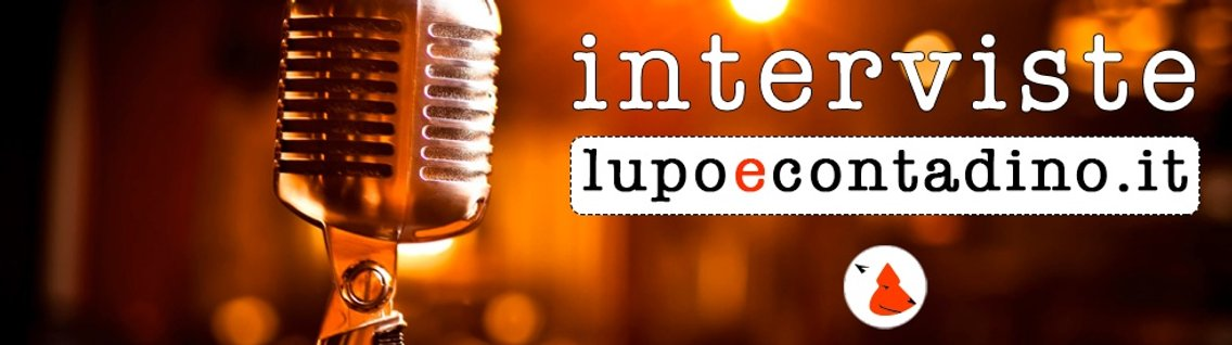 Le interviste di Lupo e Contadino - imagen de portada