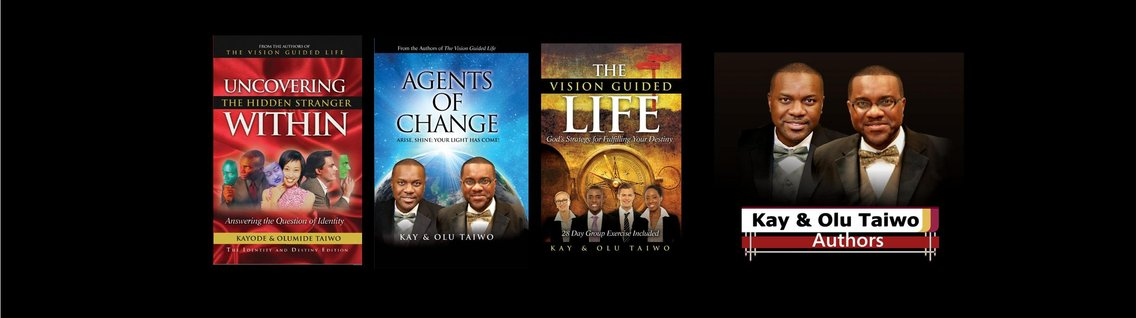 Vision for Life Ministries - Cover Image