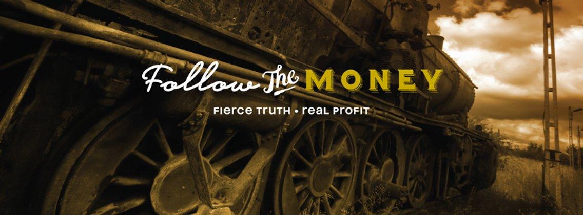 Follow the Money Radio - Cover Image