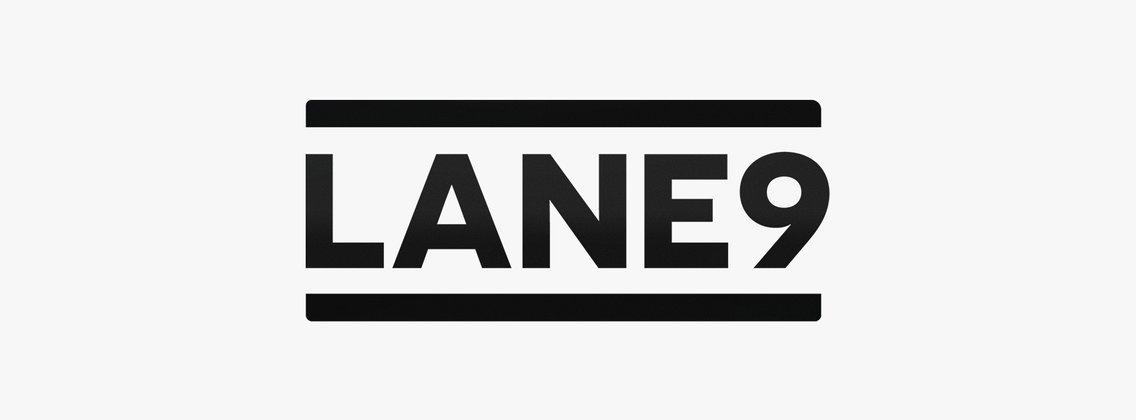 Lane9: Track, field & money - Cover Image