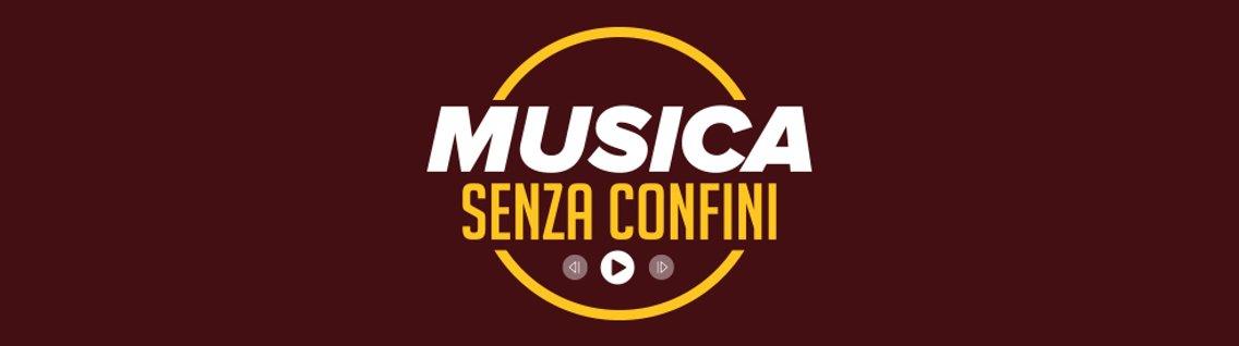Musica Senza Confini - imagen de portada