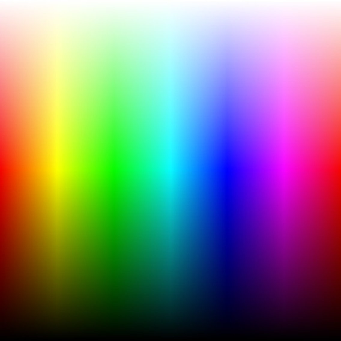The Colour Supplement - immagine di copertina