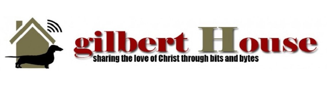Gilbert House Fellowship - imagen de portada