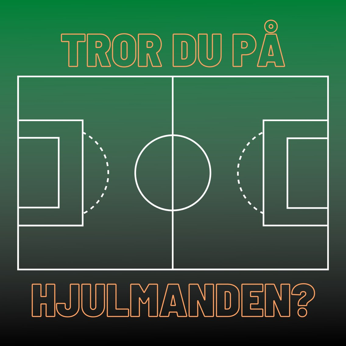 Tror du på Hjulmanden? - immagine di copertina