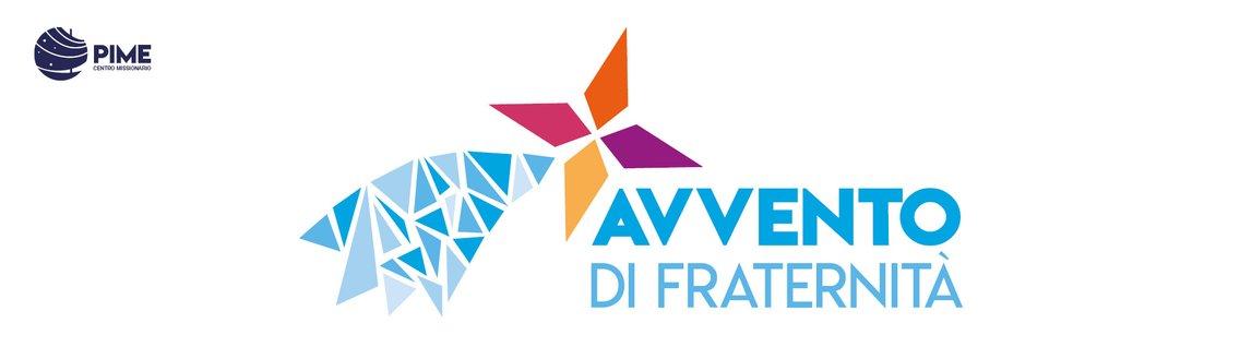 Avvento di fraternità - Cover Image