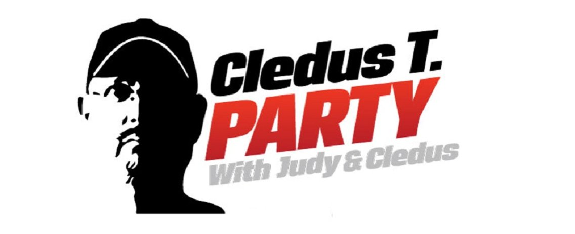 The Cledus T. Party Replay - Cover Image