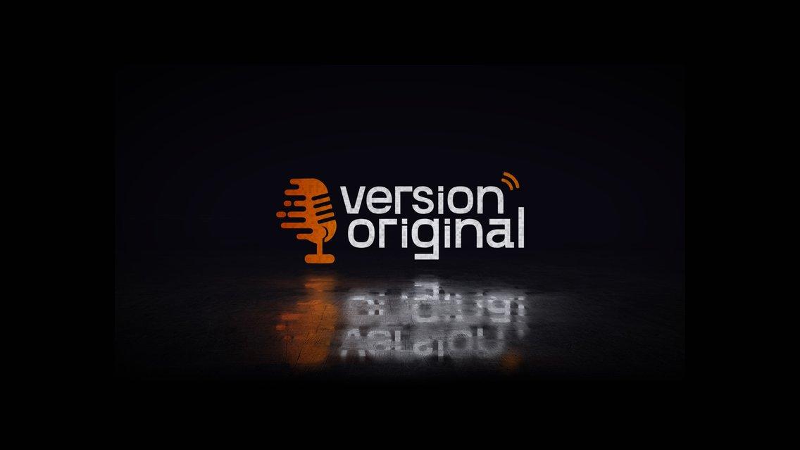 Versión Original - immagine di copertina
