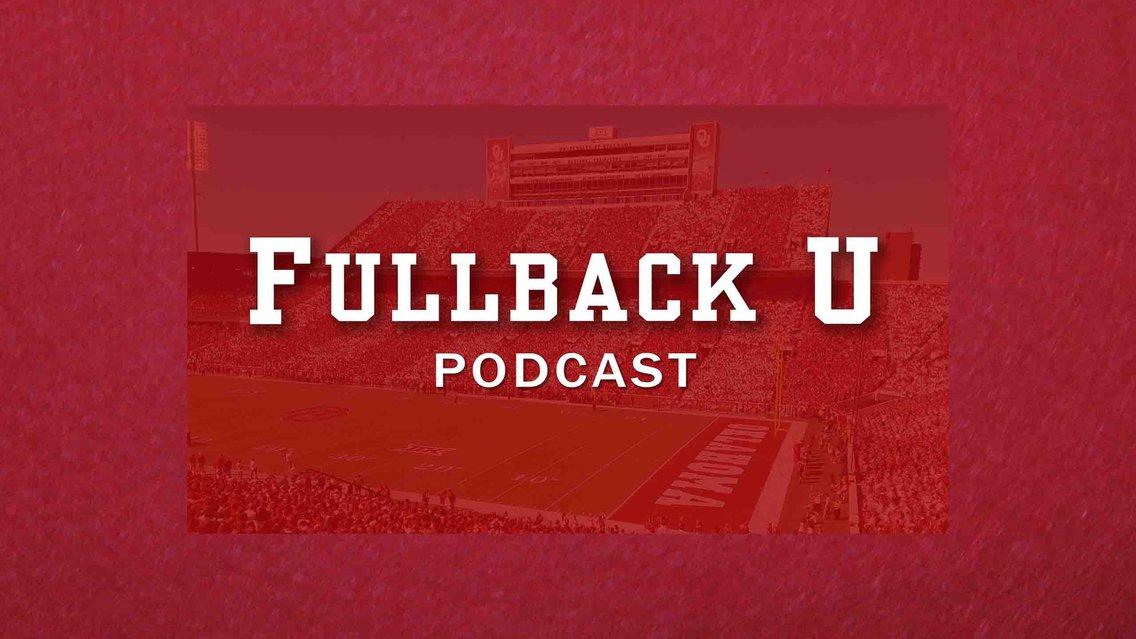 Fullback U - Cover Image