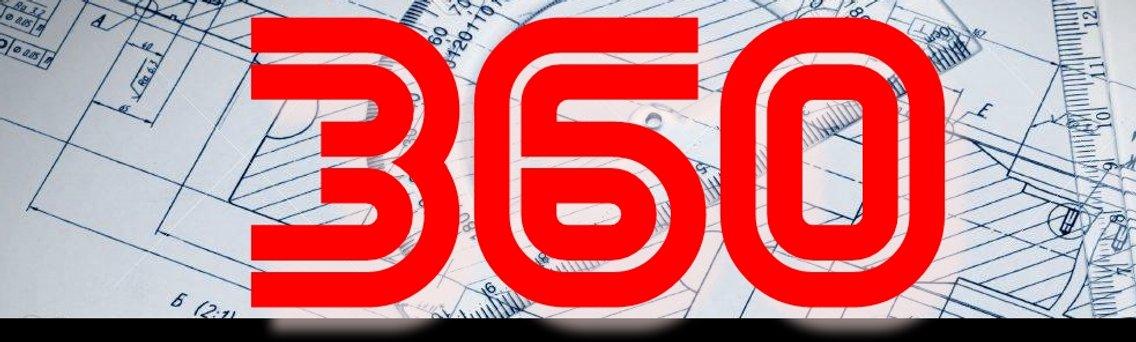 360 - immagine di copertina