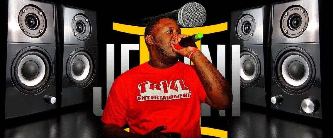 Diamond Life Radio: DJ Jemini Im Me - Cover Image