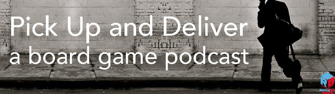 Pick Up and Deliver - immagine di copertina