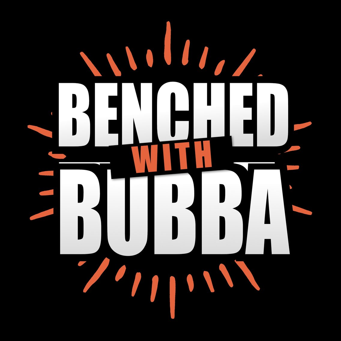 Benched with Bubba - Cover Image