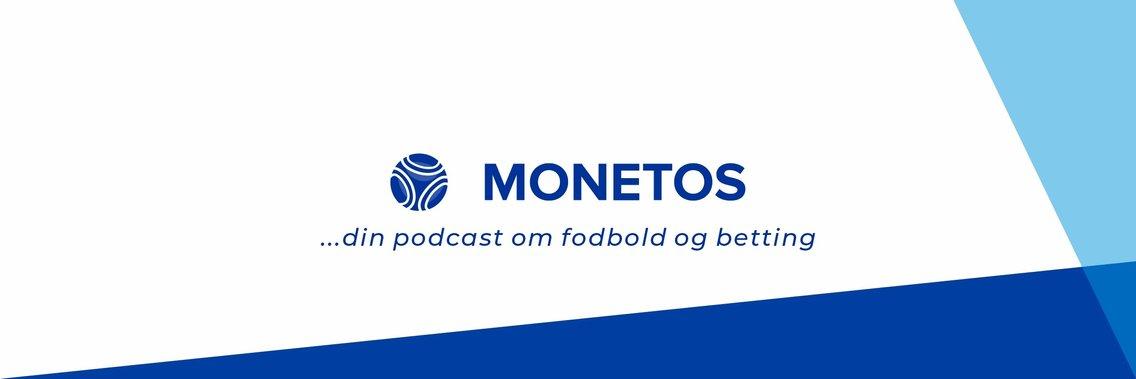 Monetos - Cover Image