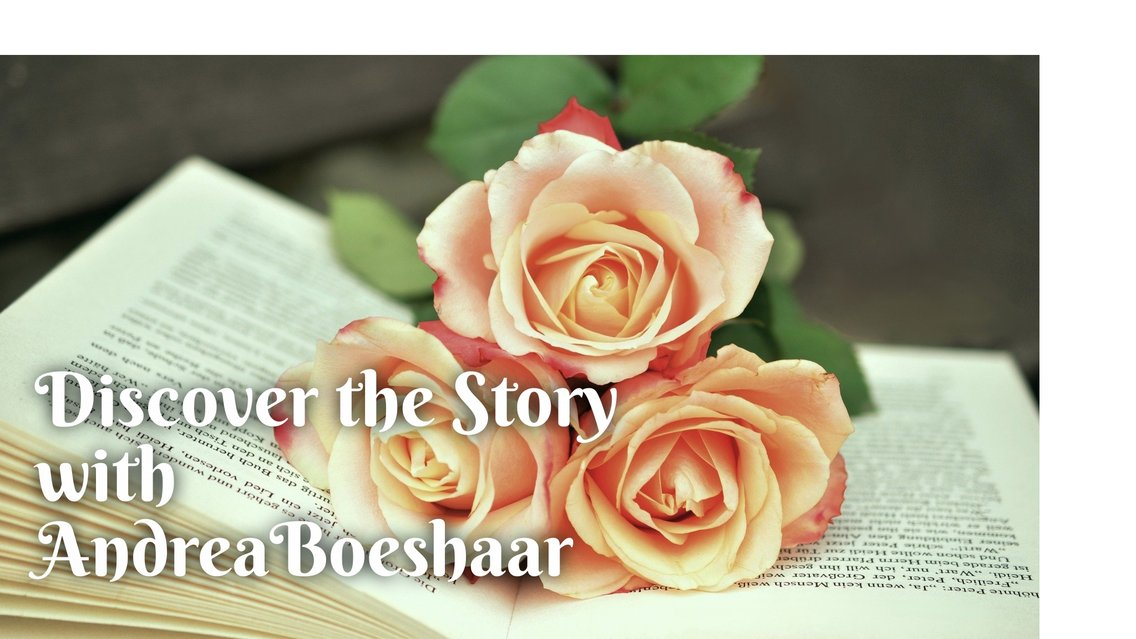 Discover the Story - Cover Image