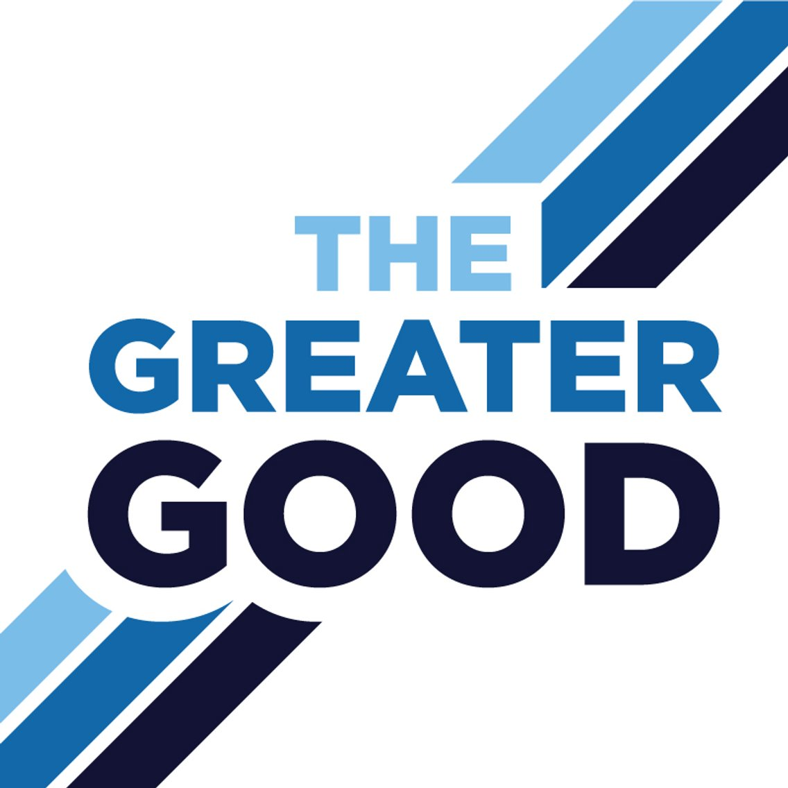 The Greater Good - Cover Image