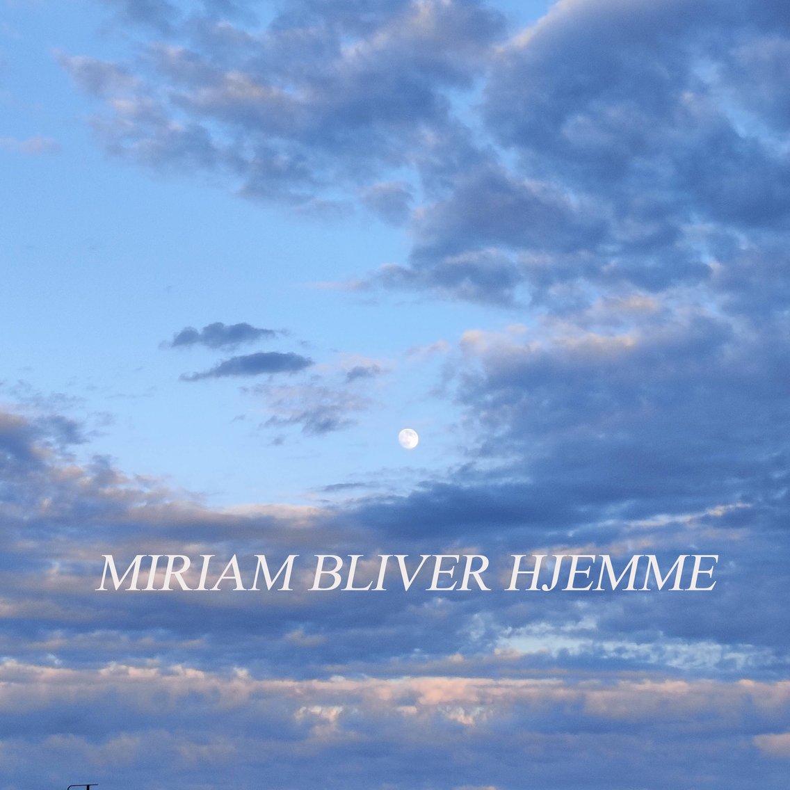 Miriam Bliver Hjemme - immagine di copertina