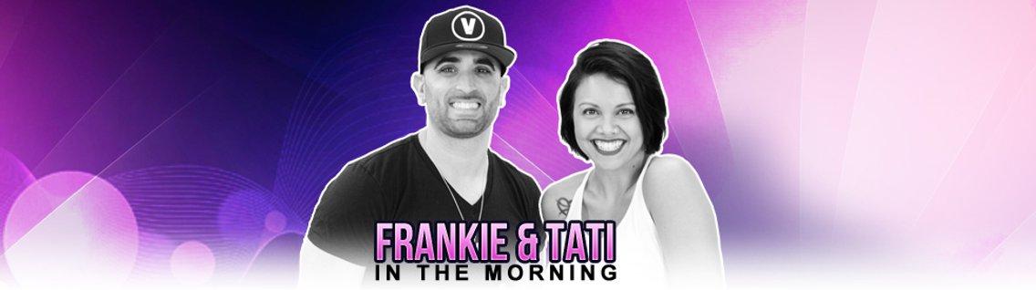 Frankie & Tati in the Morning - immagine di copertina