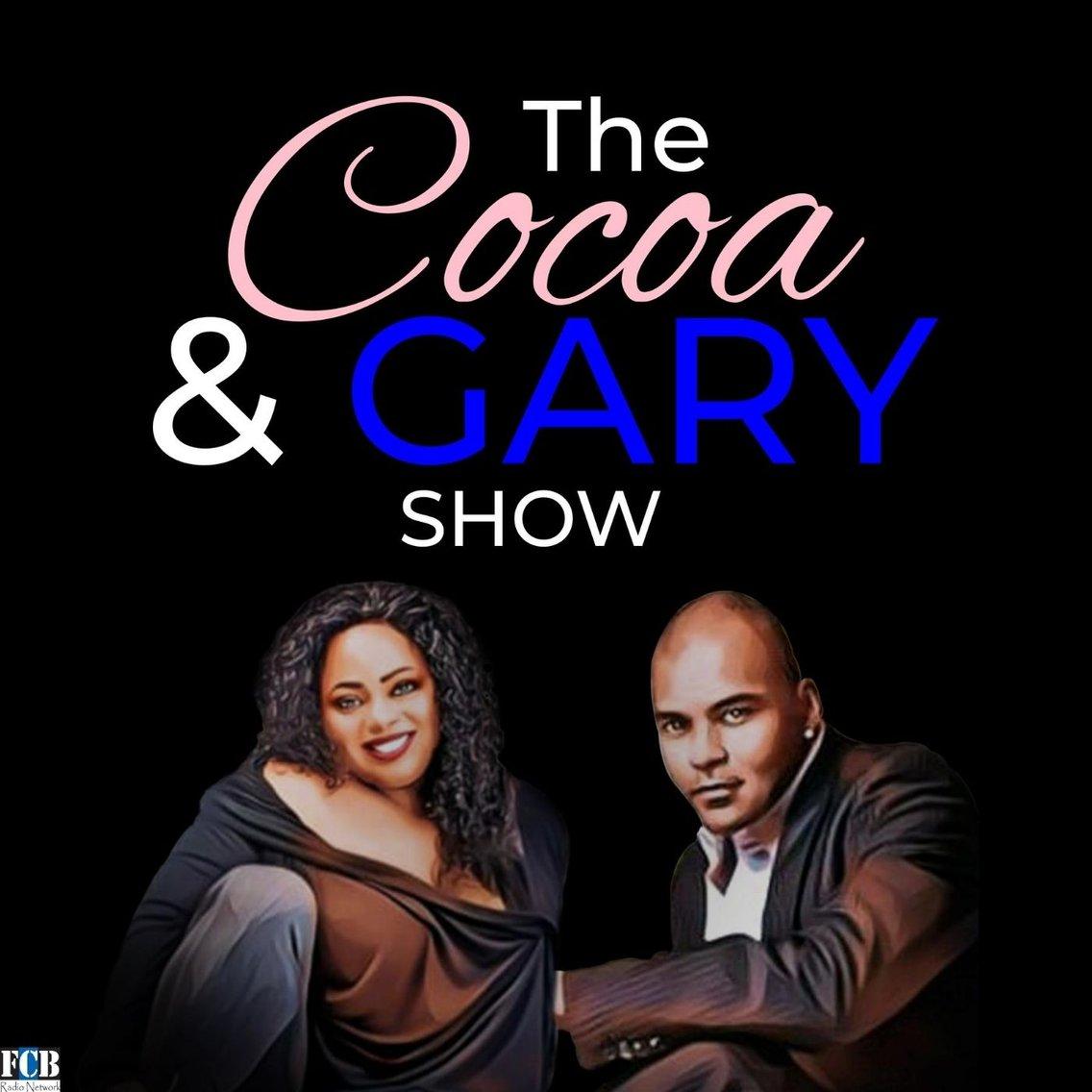The Cocoa and Gary Show - immagine di copertina