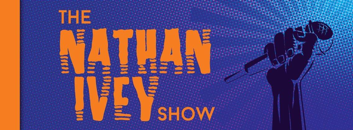 The Nathan Ivey Show - imagen de portada