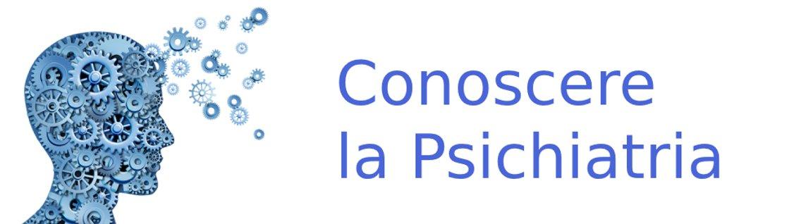 Conoscere la Psichiatria con Paolo Girardi - Cover Image