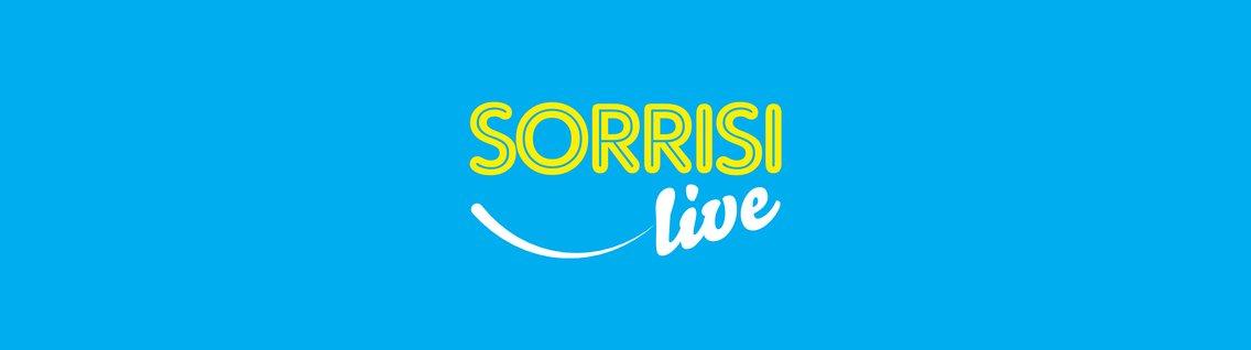 SORRISI Live - Cover Image