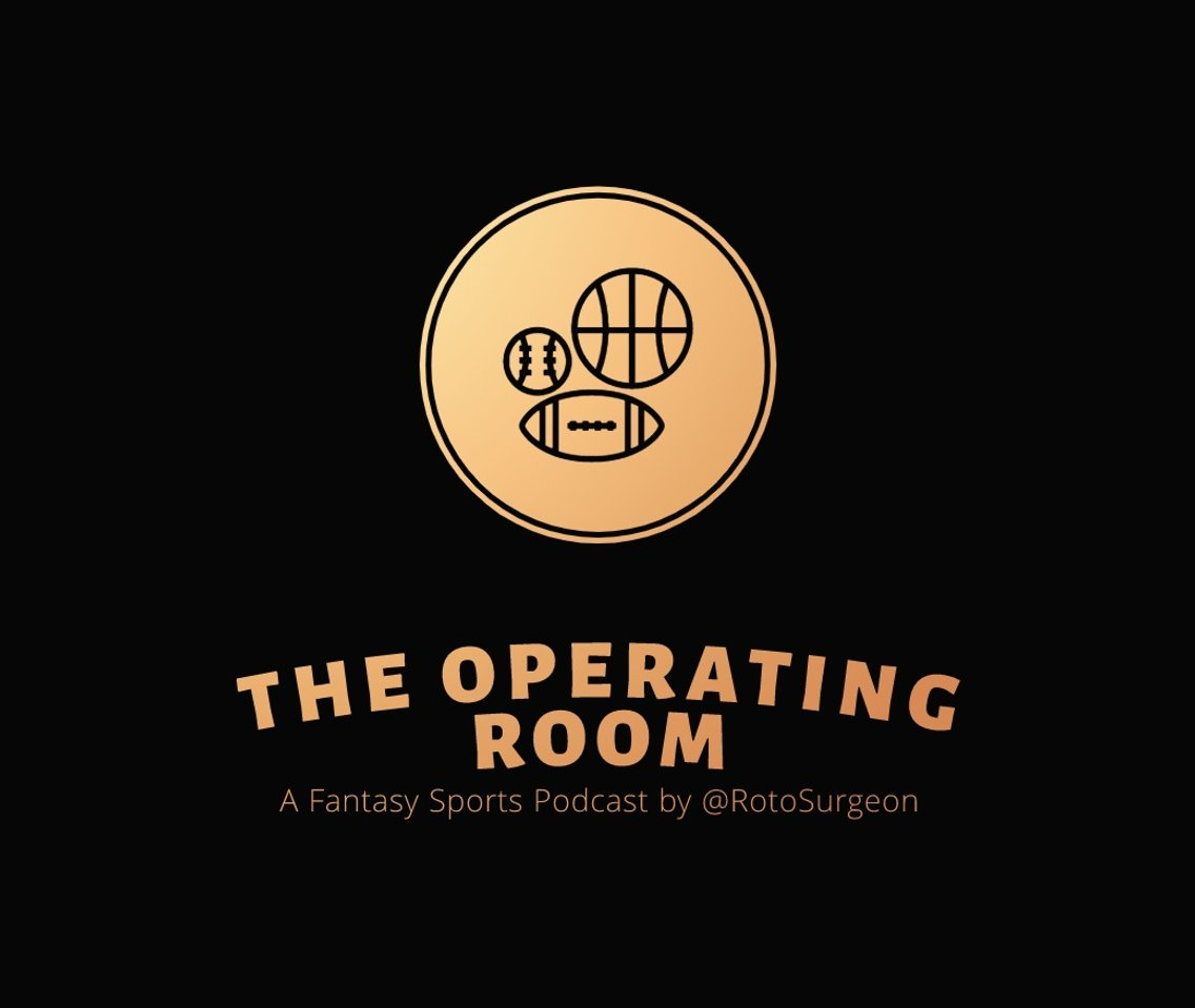 The Operating Room - Cover Image