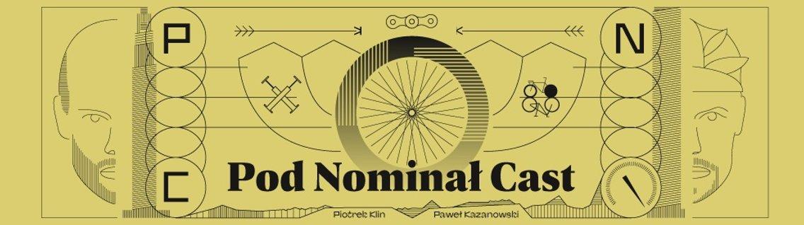 Pod Nominał Cast - Cover Image