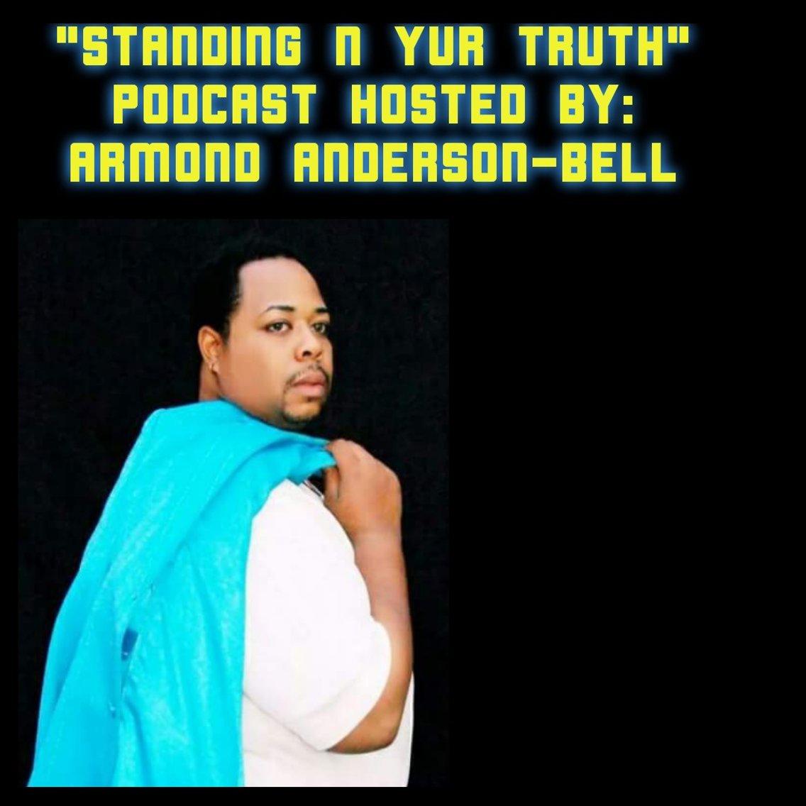 Standing N Yur Truth - immagine di copertina