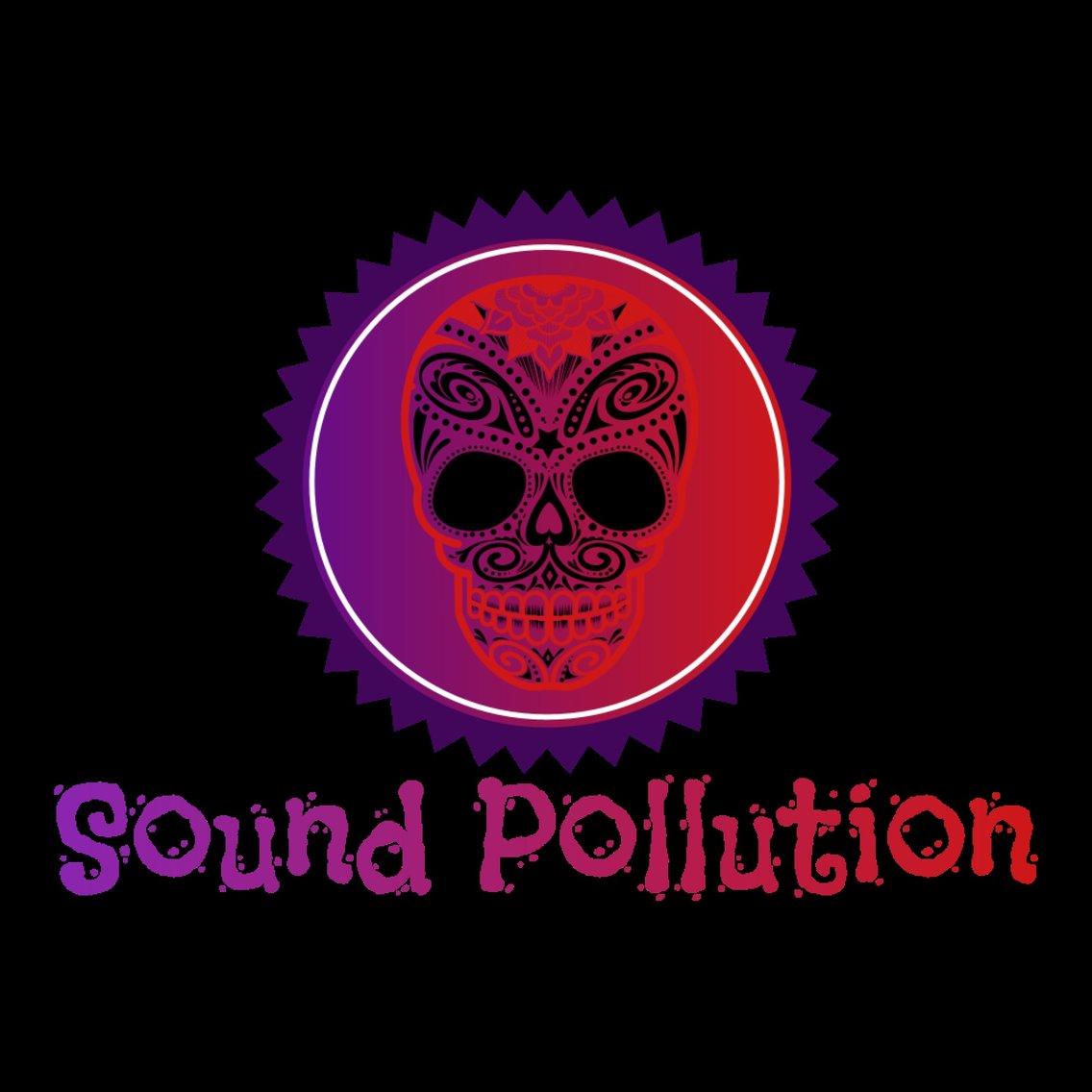 Sound Pollution - immagine di copertina