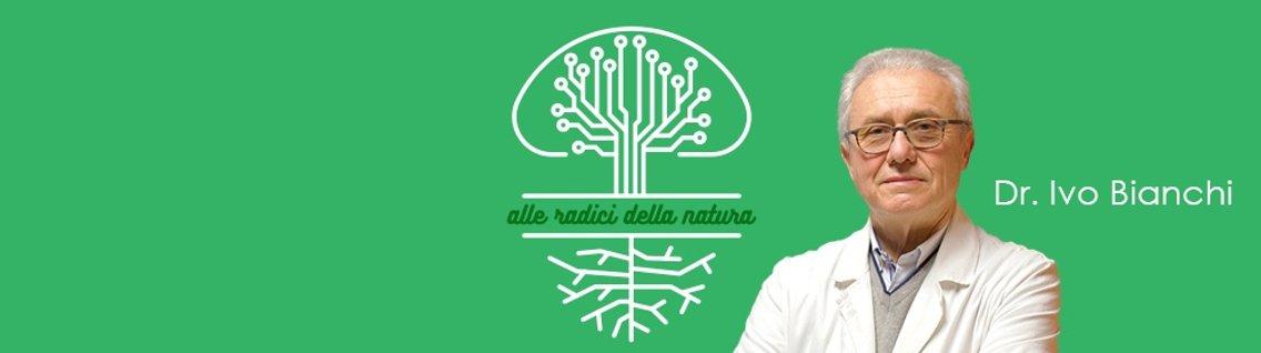 Alle Radici della Natura - immagine di copertina