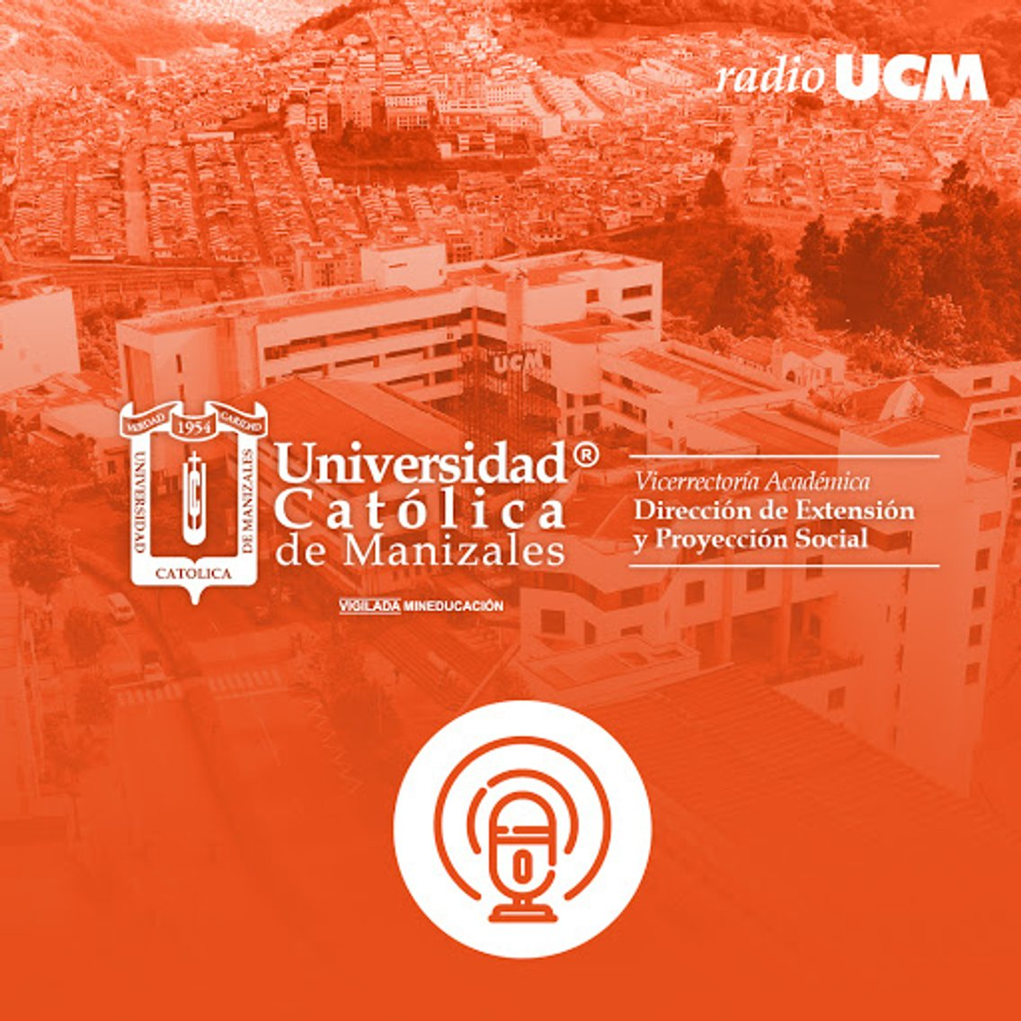 Proyección UCM - immagine di copertina