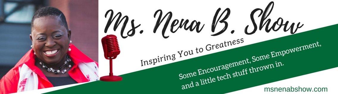 Ms. Nena B. Show - immagine di copertina
