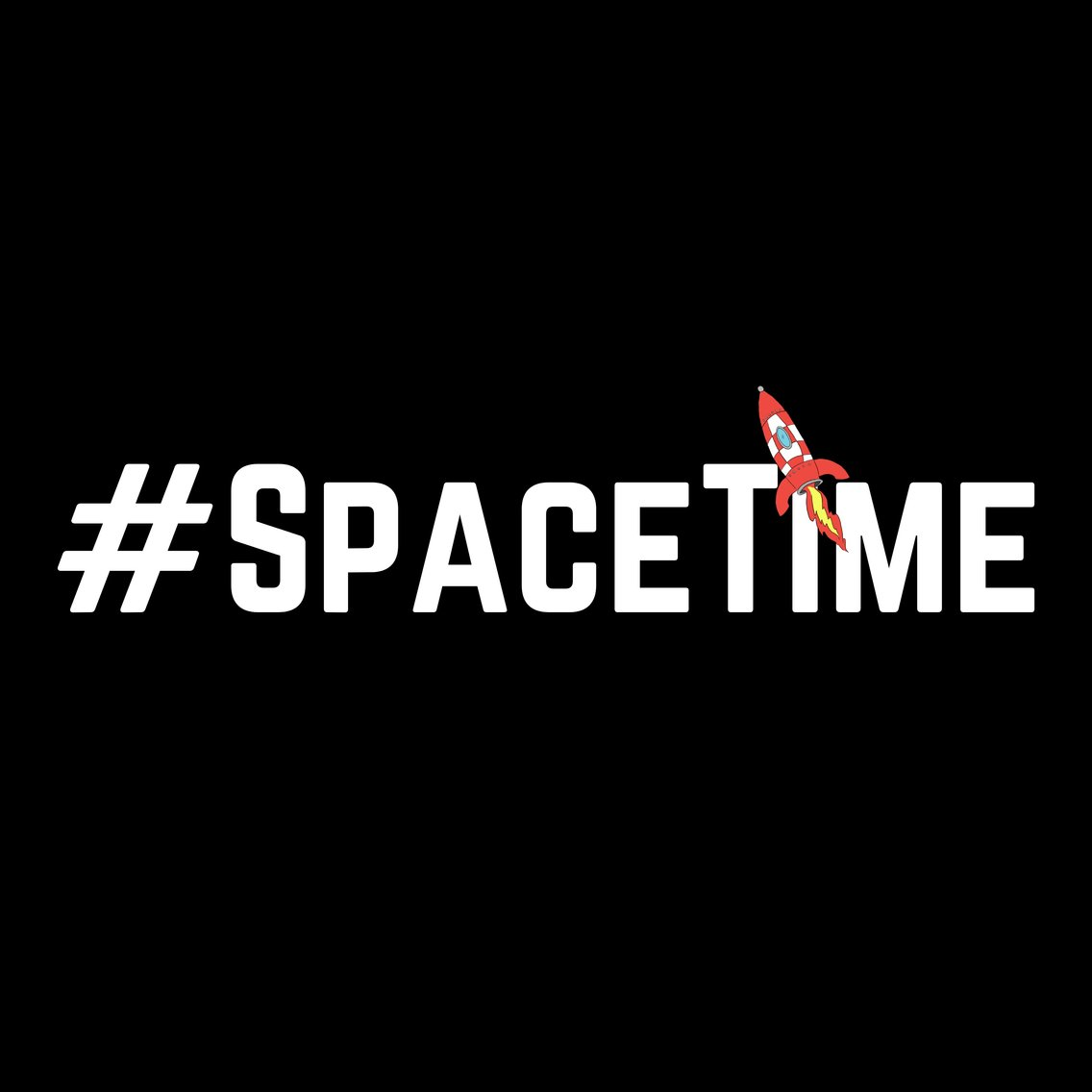 SpaceTime with Stuart Gary - Cover Image