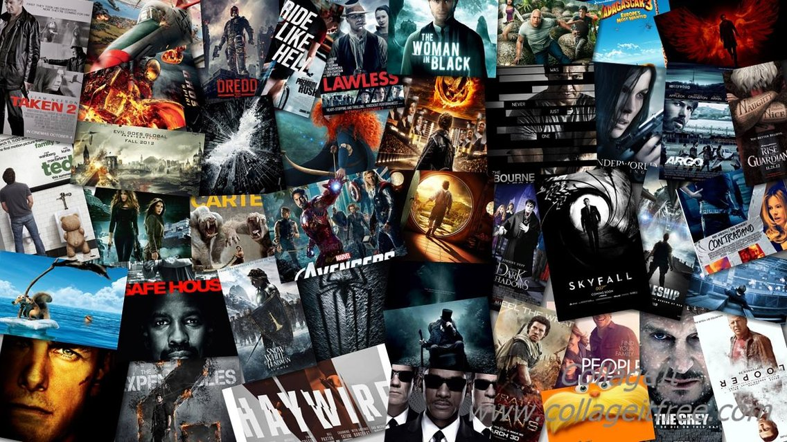 GSMC Movie Podcast - Cover Image