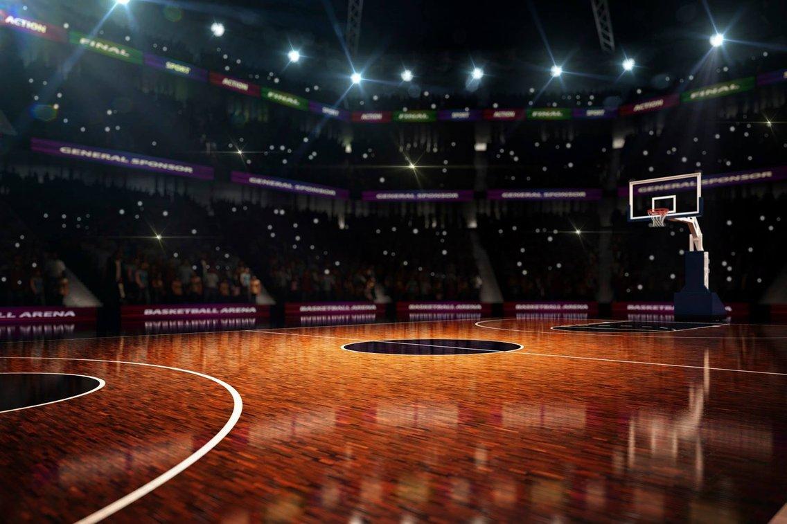 GSMC Basketball Podcast - Cover Image