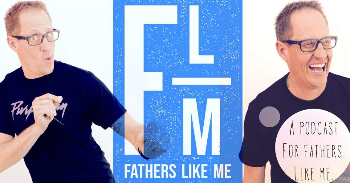 Fathers Like Me - imagen de portada