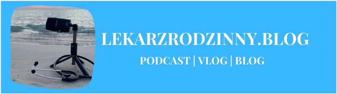 Lekarz rodzinny podcast - Cover Image