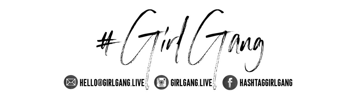 #GirlGang Podcast - immagine di copertina