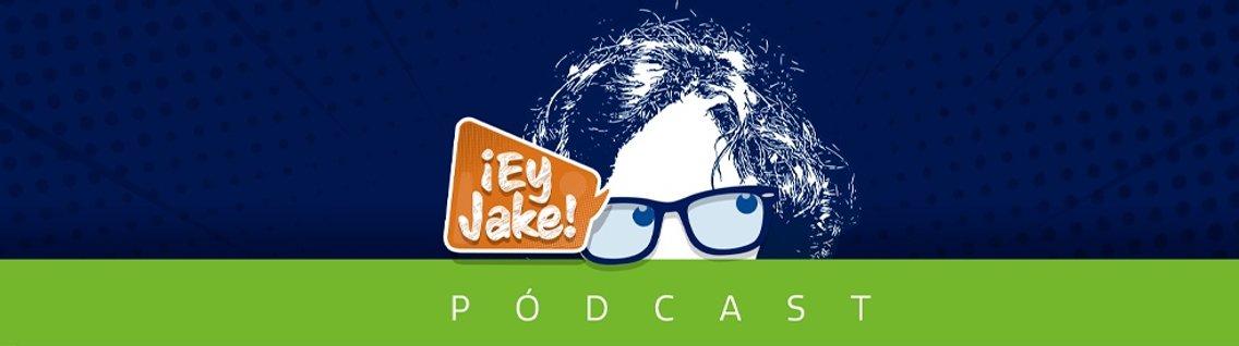¡Ey Jake! - imagen de portada