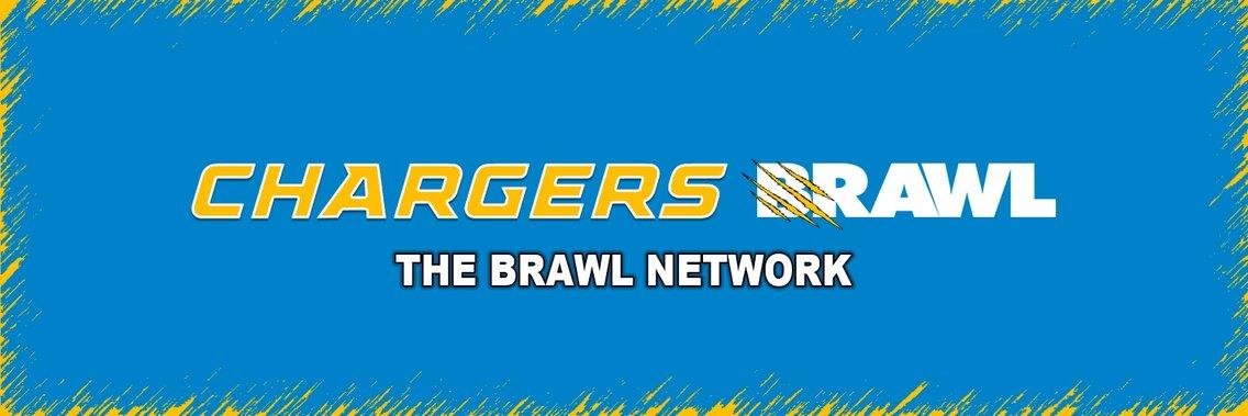 Chargers Brawl Podcast - immagine di copertina